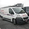 rigole sanitair - Een nieuwe look voor Rigole van Kuurne. In 1 week tijd hebben we hun volledig wagenpark voorzien van deze nieuwe en frisse look.