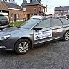 KSV Deerlijk - Bij wielerwedstrijden zijn er steeds wagens die meerijden met de promotie-caravaan. Ideale manier om uw sponsers nogmaals aan te duiden.