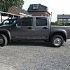 laverge cleaning - Striping hoeft niet steeds groots uitgevoerd zijn. Hier zorgt een minimale belettering ervoor dat de wagen gewoonweg mooi oogt.
