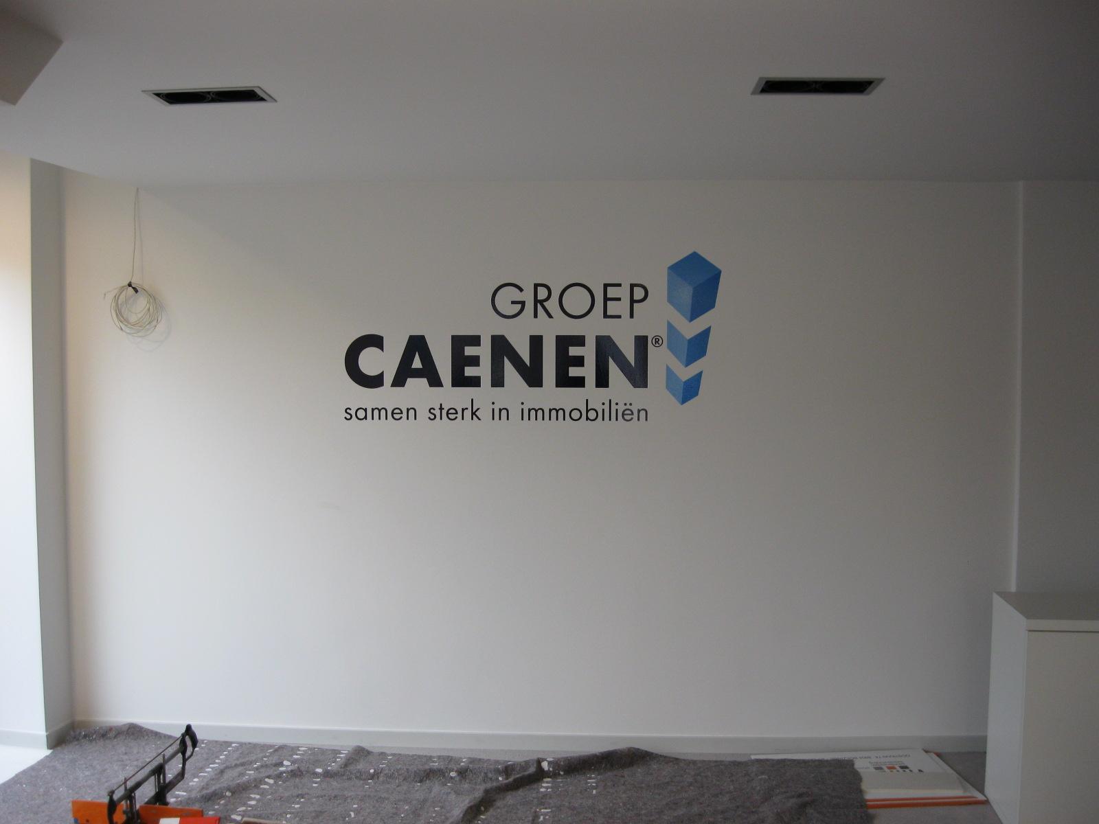 Groep Caenen Immo